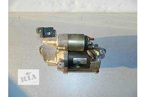 б/у Стартеры/бендиксы/щетки Opel Vectra C