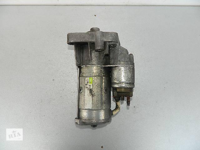 Б/у стартер/бендикс/щетки для легкового авто Opel Vivaro 2.5DTi,CDTi 2003-2006г.- объявление о продаже  в Буче (Киевской обл.)