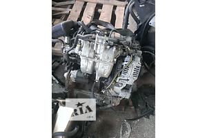 Б/у  стартер/бендикс/щетки для легкового авто Opel Zafira Опель Зафира бензин 1,8 2003