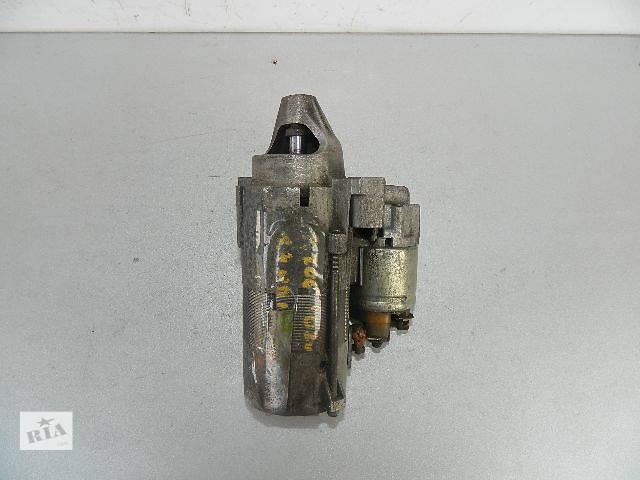 бу Б/у стартер/бендикс/щетки для легкового авто Peugeot 307 1.6HDi 2004г. в Буче (Киевской обл.)