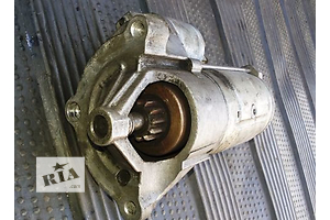 б/у Стартер/бендикс/щетки Peugeot 406