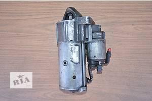 б/у Стартеры/бендиксы/щетки Renault Rapid