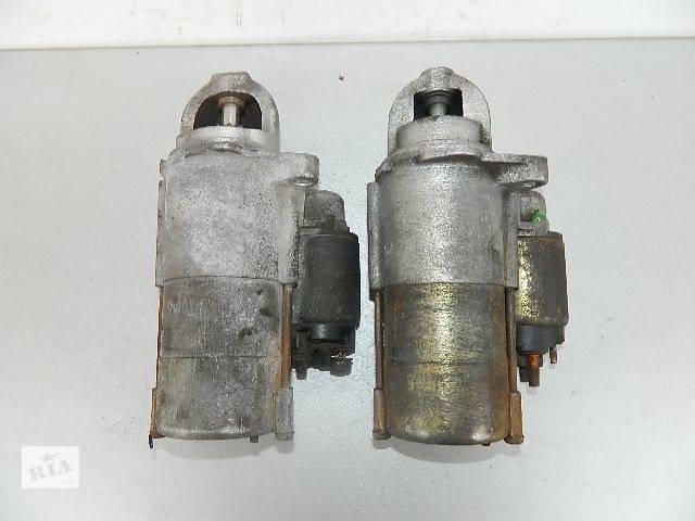 Б/у стартер/бендикс/щетки для легкового авто Saab 9-3 1.8,2.0 2002-2005г.- объявление о продаже  в Буче