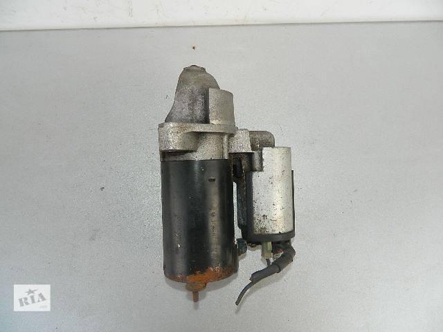купить бу Б/у стартер/бендикс/щетки для легкового авто Skoda SuperB 2.8 2001-2008г. в Буче