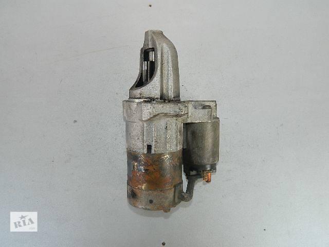 Б/у стартер/бендикс/щетки для легкового авто Subaru Forester 2.0,2.5 1997-2005г.- объявление о продаже  в Буче