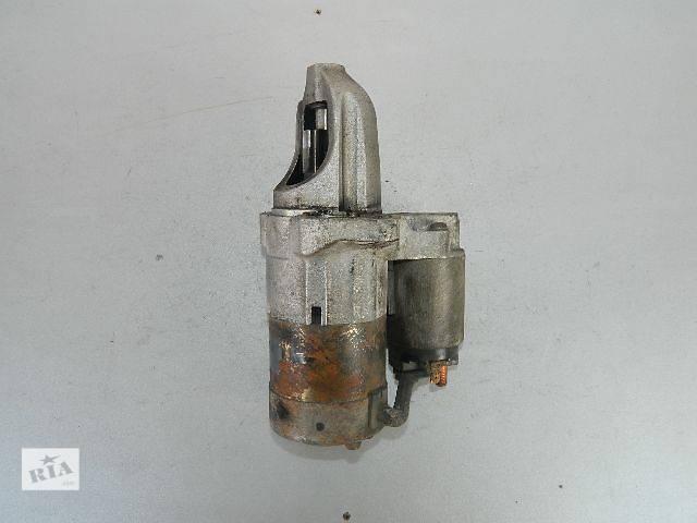 продам Б/у стартер/бендикс/щетки для легкового авто Subaru Impreza 1.5,1.6,1.8,2.0,2.2,2.5 1992-2005г. бу в Буче (Киевской обл.)