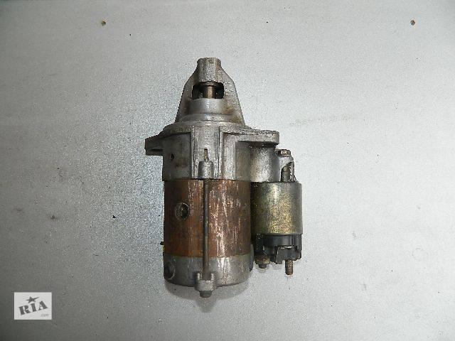 Б/у стартер/бендикс/щетки для легкового авто Suzuki Jimny 1.3 2001-2005г.- объявление о продаже  в Буче
