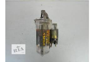 б/у Стартеры/бендиксы/щетки Toyota Celica