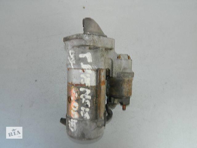 продам Б/у стартер/бендикс/щетки для легкового авто Toyota Corolla 2.0D 2002-2009г. бу в Буче