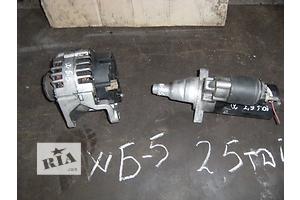 б/у Стартер/бендикс/щетки Volkswagen B5