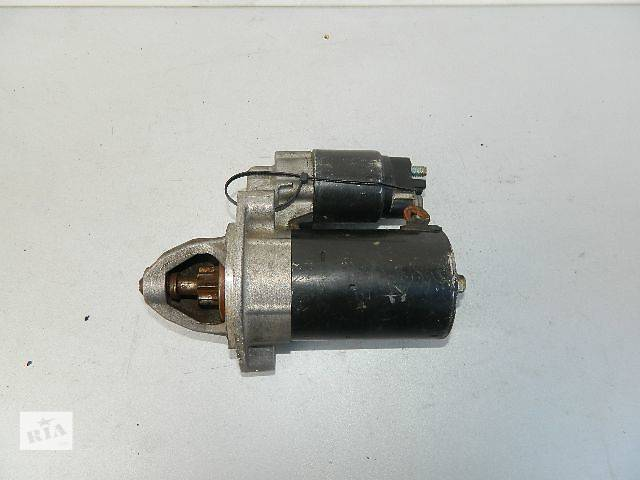 Б/у стартер/бендикс/щетки для легкового авто Volkswagen LT28-35 2.3 1996-2006г.- объявление о продаже  в Киеве