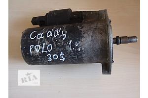 б/у Стартер/бендикс/щетки Volkswagen Caddy