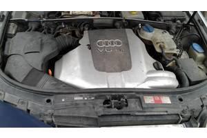 б/у Стартеры/бендиксы/щетки Audi A6