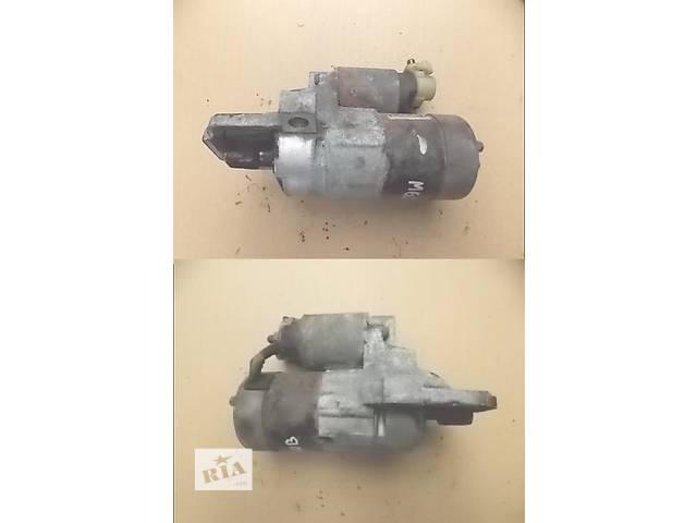продам Б/у стартер/бендикс/щетки для седана Mazda 6 2.0 бен. GG 04 бу в Ровно