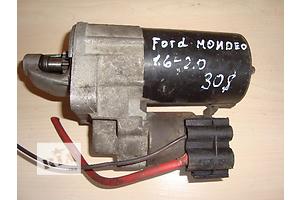 б/у Стартер/бендикс/щетки Ford Mondeo