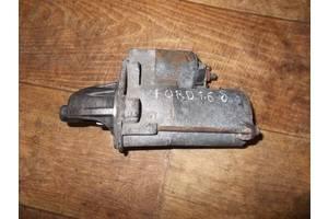 б/у Стартеры/бендиксы/щетки Ford Grand C-MAX