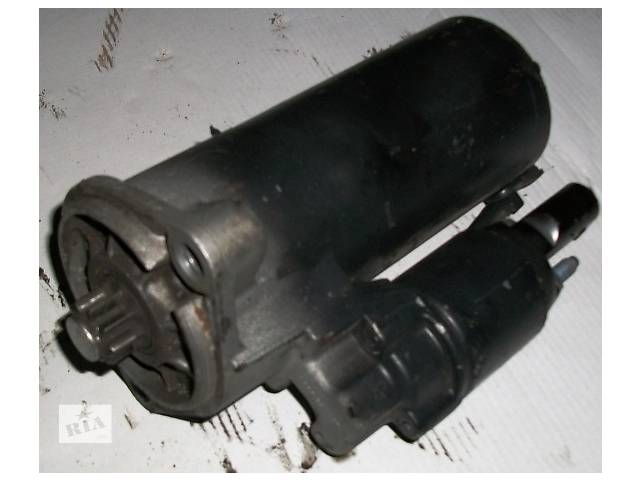 купить бу Б/у Стартер / генератор Volkswagen Crafter Фольксваген Крафтер 2.5 TDI 2006-2012 в Рожище