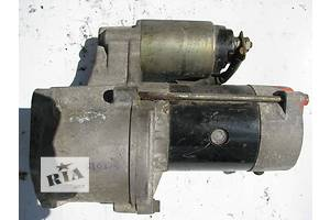 б/у Стартеры/бендиксы/щетки Hyundai H1 груз.
