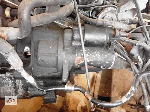 бу Б/у Стартер Легковой Ауди Audi A3 1,6 бензин 2000 в Рожище