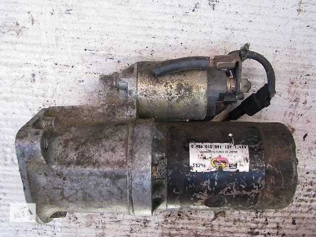 купить бу Б/у стартер Mazda 323 BF/BW 1.7D в Броварах