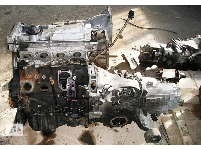 продам Б/у Стартер Мотор Turbo 1,8 бензин Фольксваген Volkswagen Passat 2002 бу в Рожище
