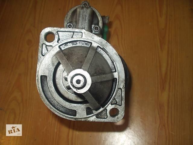 купить бу Б/у Стартер Nissan Terrano II  - 2,7 TDI , Spain / France , 1993 - 2007 г.в , гарантІя , доставка . в Тернополе