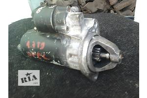 б/у Стартеры/бендиксы/щетки Opel Astra F
