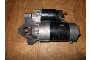 б/у Стартер/бендикс/щетки Peugeot 306