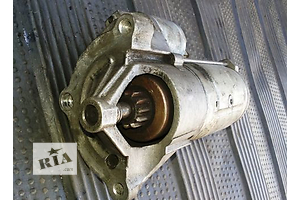 б/у Стартер/бендикс/щетки Peugeot 307