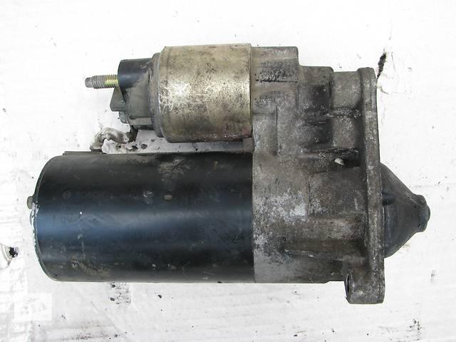 продам Б/у стартер Renault 1.8 V16/1.9D/2.0/2.0 V16 бу в Броварах