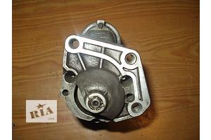 б/у Стартер/бендикс/щітки Renault Laguna