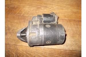 б/у Стартер/бендикс/щетки Rover 400