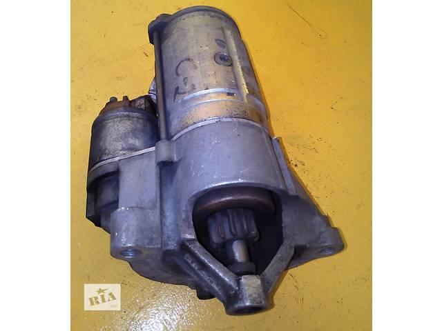 купить бу Б/у стартер VALEO D8R27 для минивена Citroen Jumpy 1.6/2.0  (3) с 2007г. Скудо Експерт Джампі Джампи в Ровно