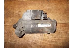 б/у Стартер/бендикс/щетки Volkswagen Passat B3