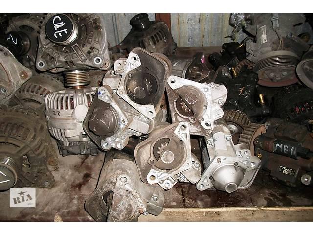 купить бу Б/у Стартера для Renault Kangoo Рено Кенго 1,5 DCI 2008-2012 в Луцке