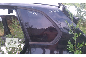 б/у Стекло двери BMW X5