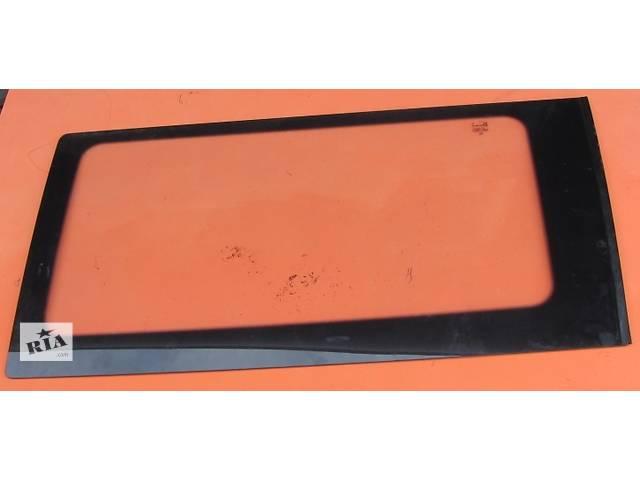 Б/у стекло боковой двери Mercedes Vito (Viano) Мерседес Вито (Виано ) V639 (109, 111, 115, 120)- объявление о продаже  в Ровно