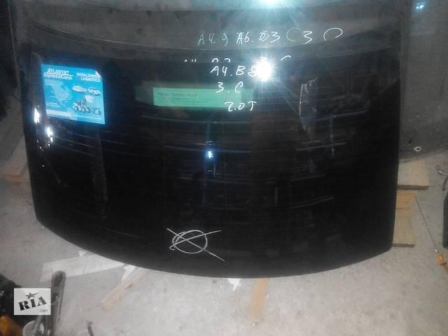 продам Б/у стекло  для легкового авто Audi A4 бу в Львове