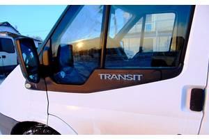 б/у Стекла двери Ford Transit
