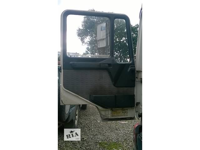 купить бу Б/у стекло двери для грузовика MAN 19.422 в Ивано-Франковске
