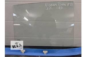 б/у Стекло двери Nissan TIIDA