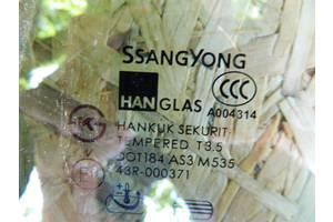 б/у Стекла двери SsangYong Kyron