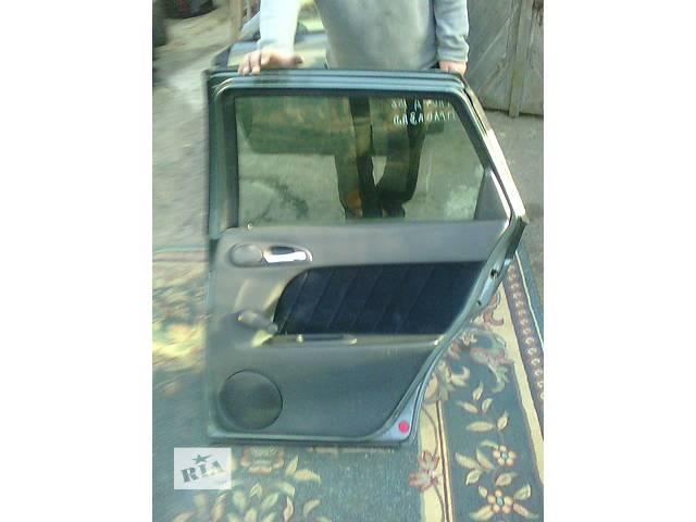 продам Б/у стекло двери для легкового авто Alfa Romeo 156 бу в Ковеле