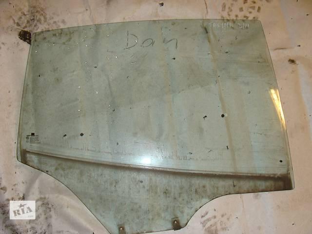 Б/у стекло двери для легкового авто Chevrolet Tacuma- объявление о продаже  в Черкассах
