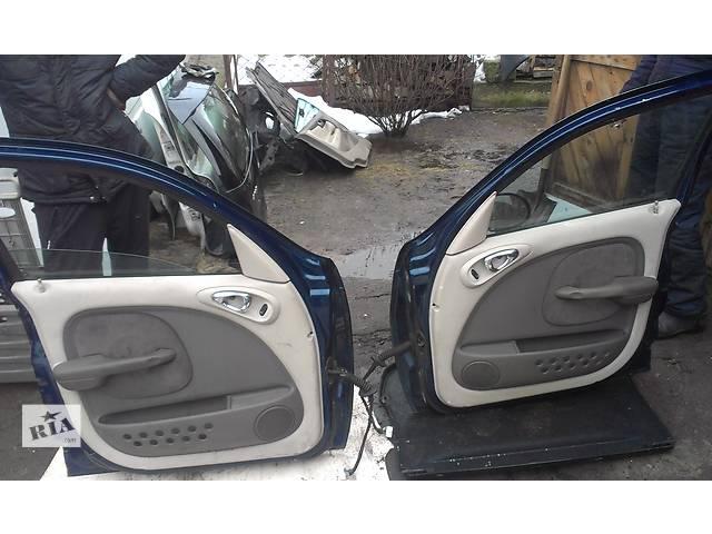 продам Б/у стекло двери для легкового авто Chrysler PT Cruiser бу в Ковеле