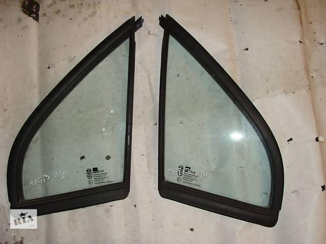 бу Б/у стекло двери для легкового авто Daewoo Matiz в Черкассах