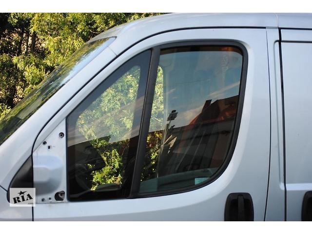 Б/у стекло двери для легкового авто Fiat Ducato 2008- объявление о продаже  в Киеве