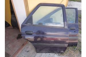 б/у Стекла двери Ford Escort