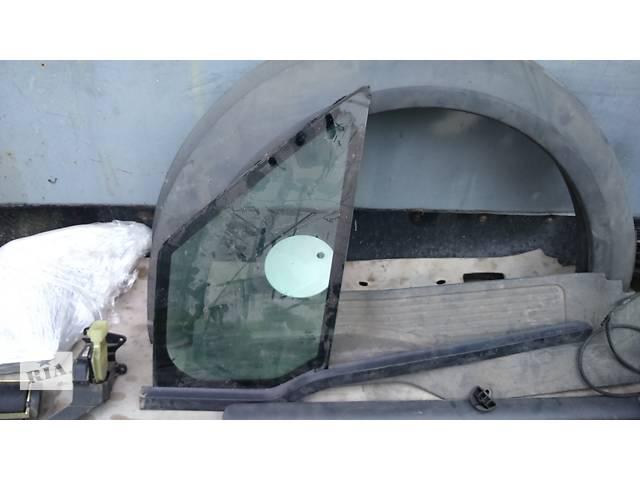продам Б/у стекло двери для легкового авто Ford Transit Connect бу в Полтаве