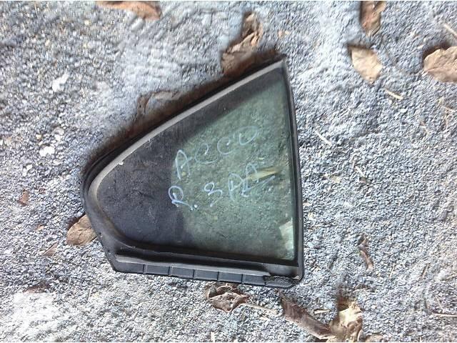 Б/у стекло двери для легкового авто Honda Accord- объявление о продаже  в Ровно
